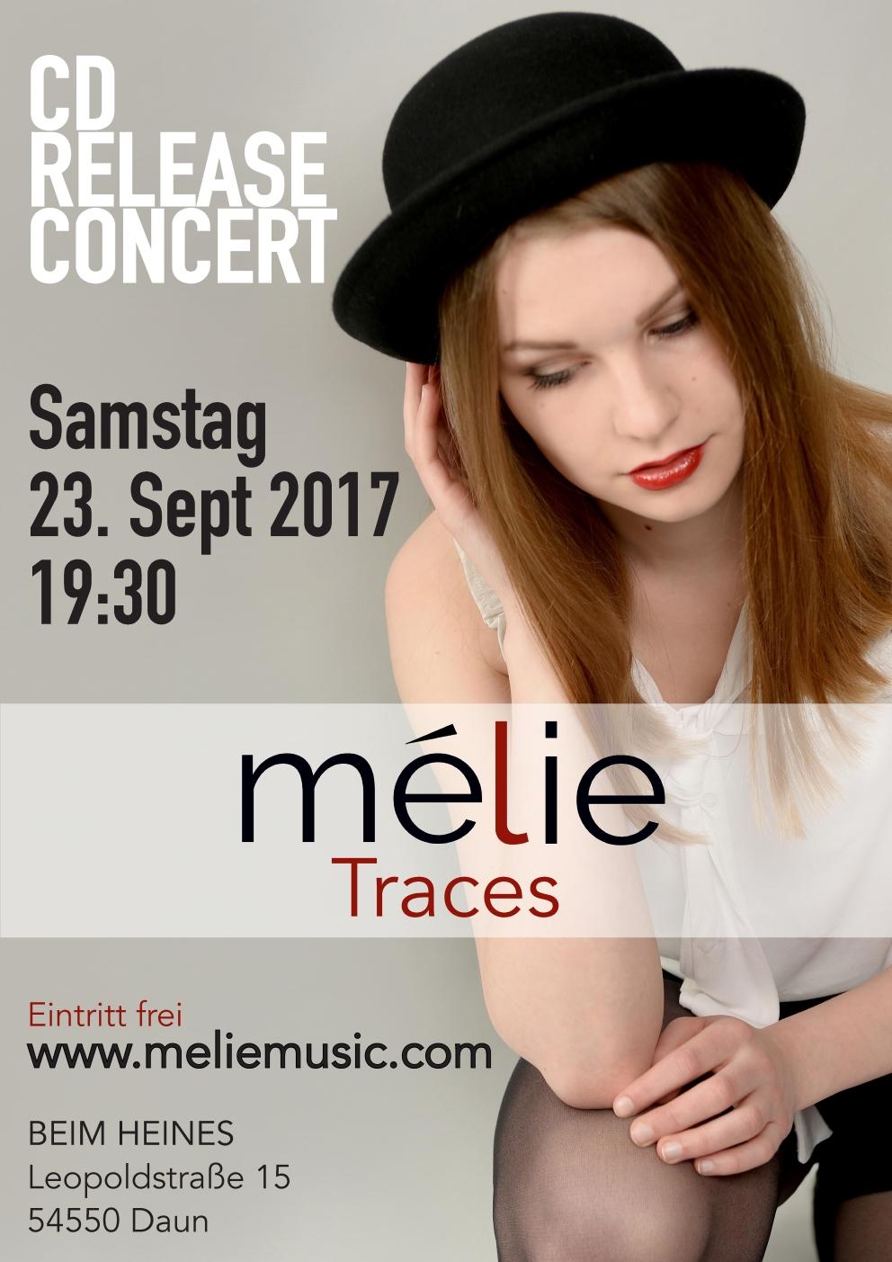 release concert